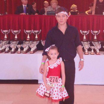 Anderson Dance School