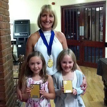 Wendy Anderson Dance School