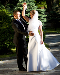 Wedding Dance Tuition
