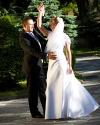 Wedding Dance Tuition